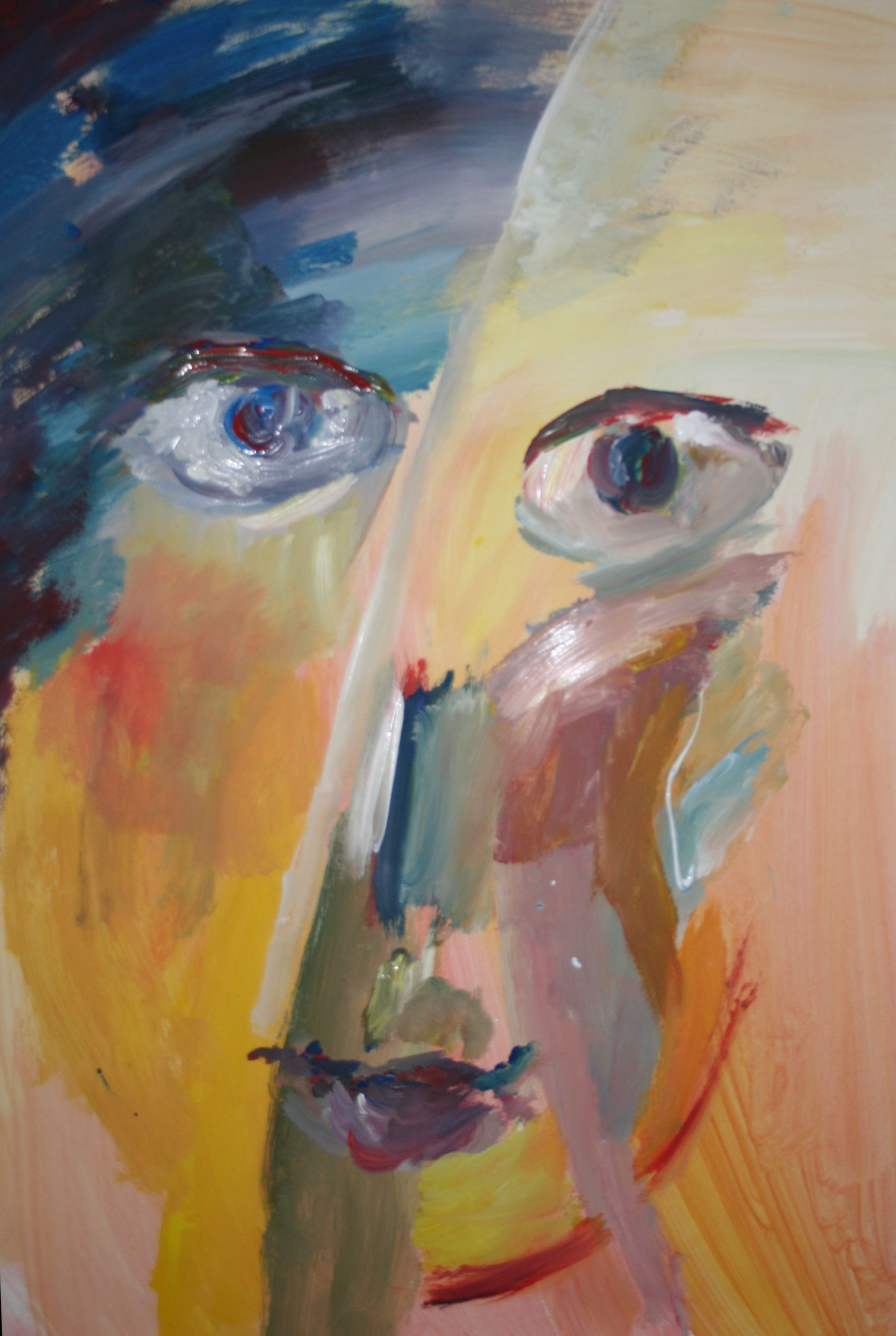 recadrer portrait